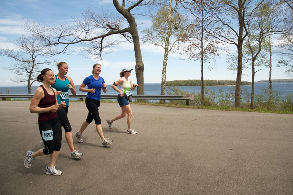 Door County Half Marathon U2013 Photo Credit Dan Eggert