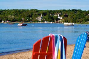 Make Bay Breeze Resort Your Waterfront Resort in Door County -Bay Breeze Resort